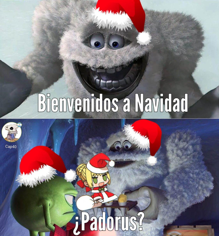 Hilarious Padoru memes