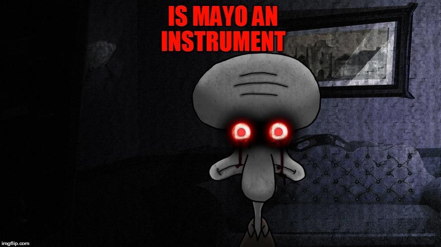 Hilarious Squidward's Suicide memes