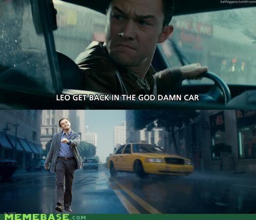 Hilarious Strutting Leo memes