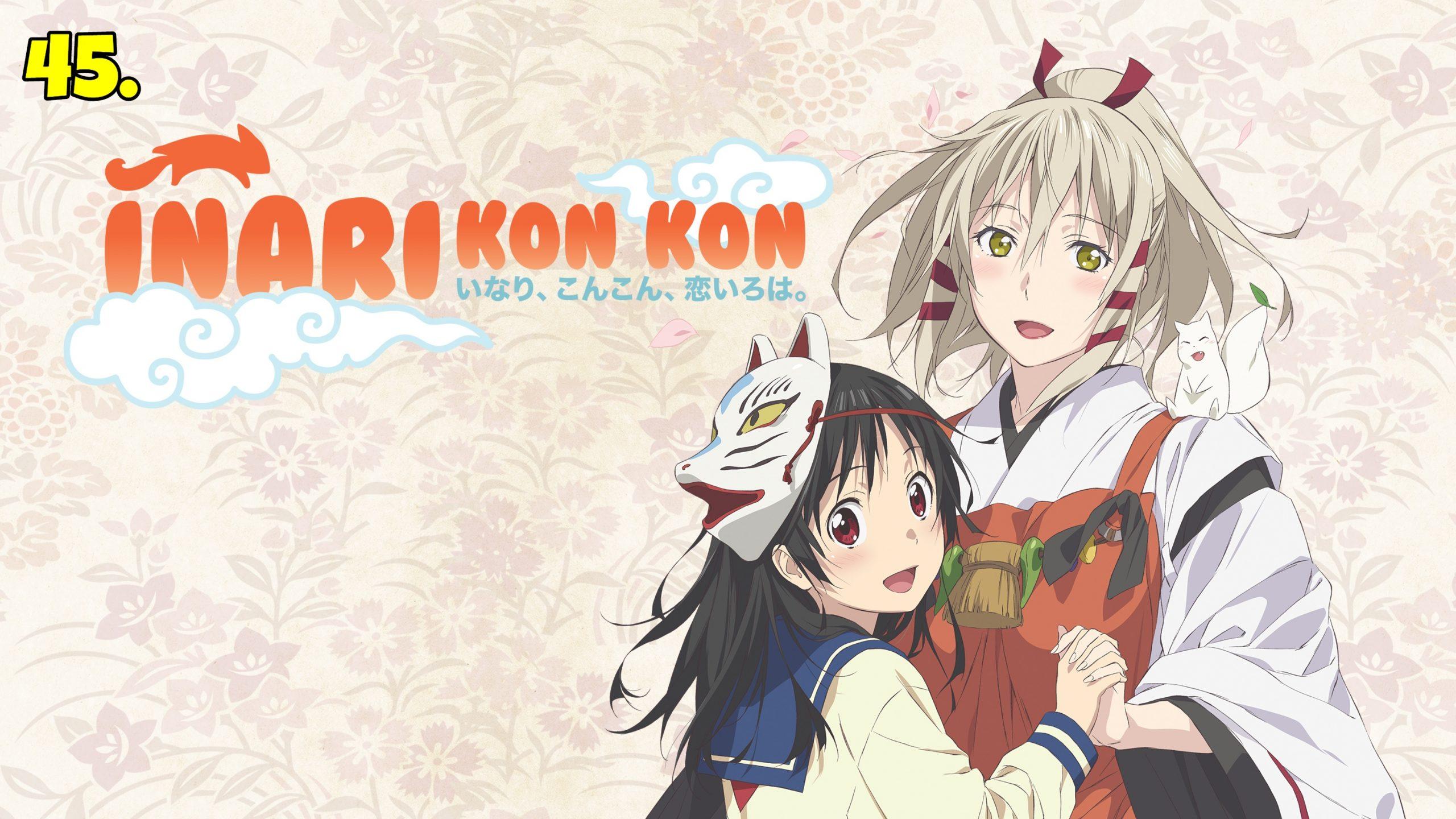 Inari KonKon