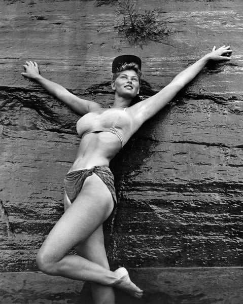 61 Irish Mccalla Sexy Pictures That Are Basically Flawless -7204