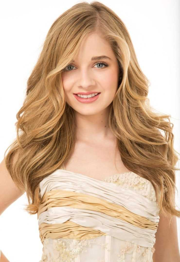Jackie Evancho sexy pic (2)