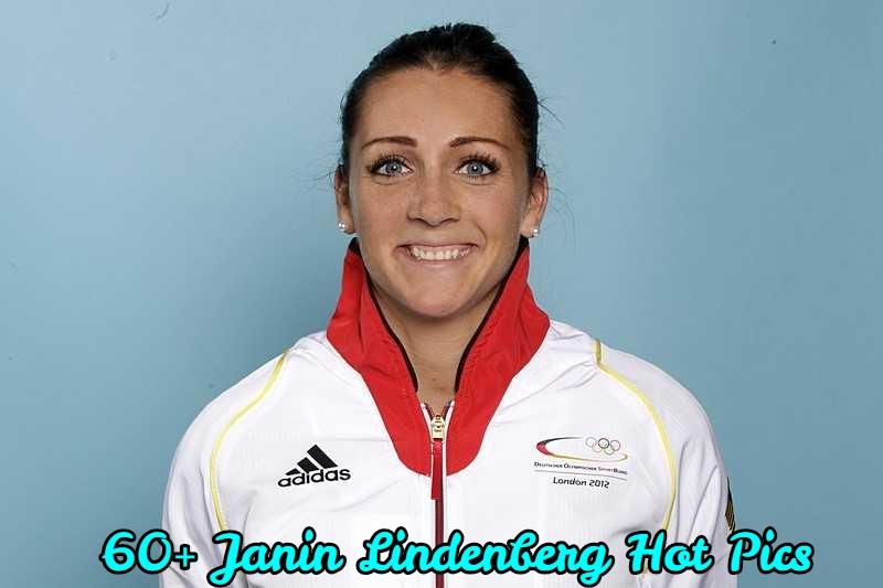 Janin Lindenberg hot