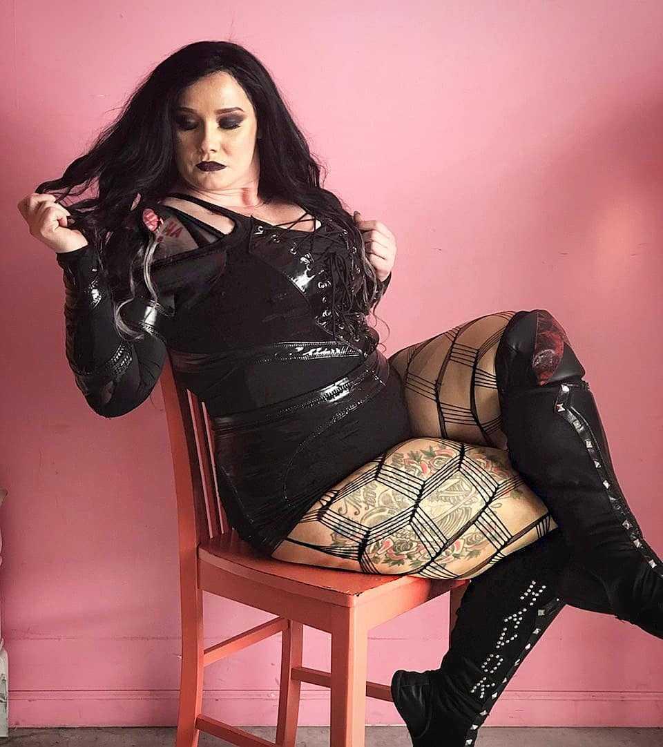 Jessicka Havok sexy photo