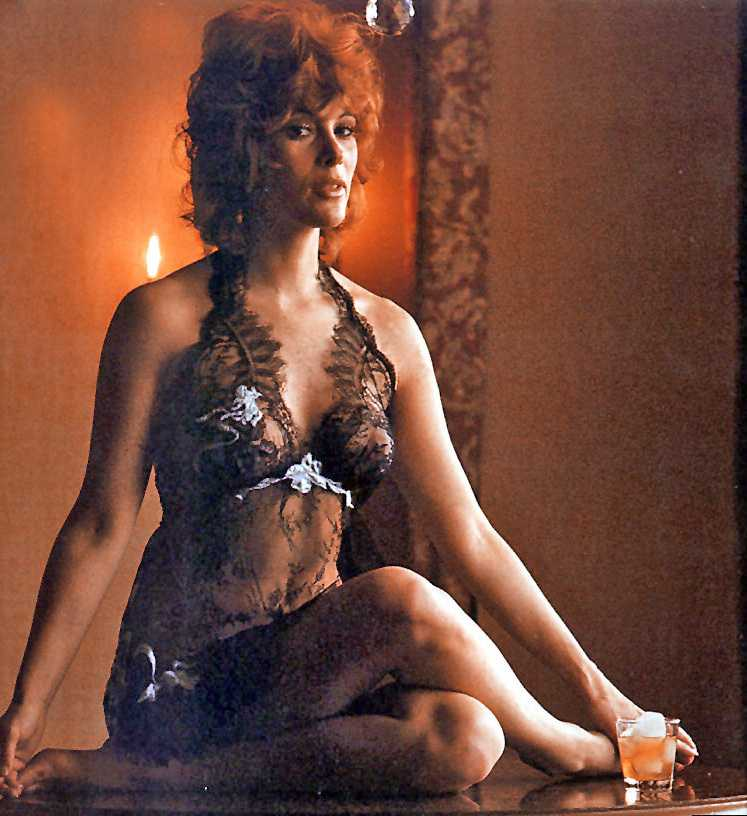 Jill St. John bikini (2)
