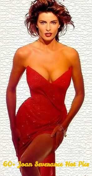 Joan Severance hot pics