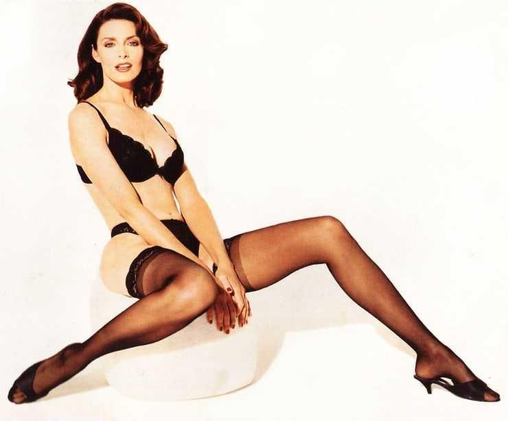 Joan Severance sexy photos