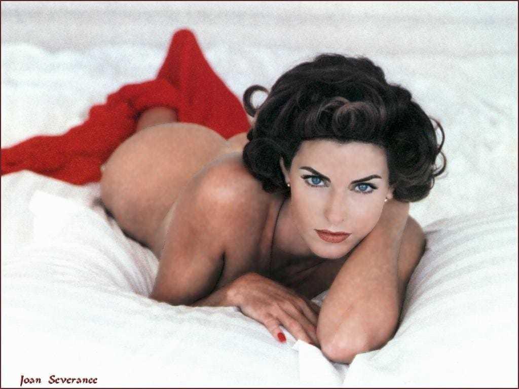 Joan Severance sexy pics