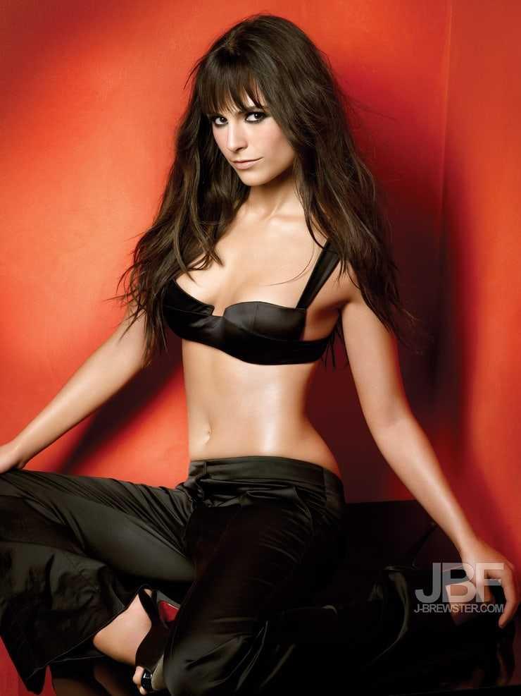 Jordana Brewster hot