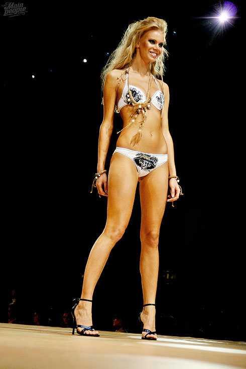 Julia Timonina bikini pic