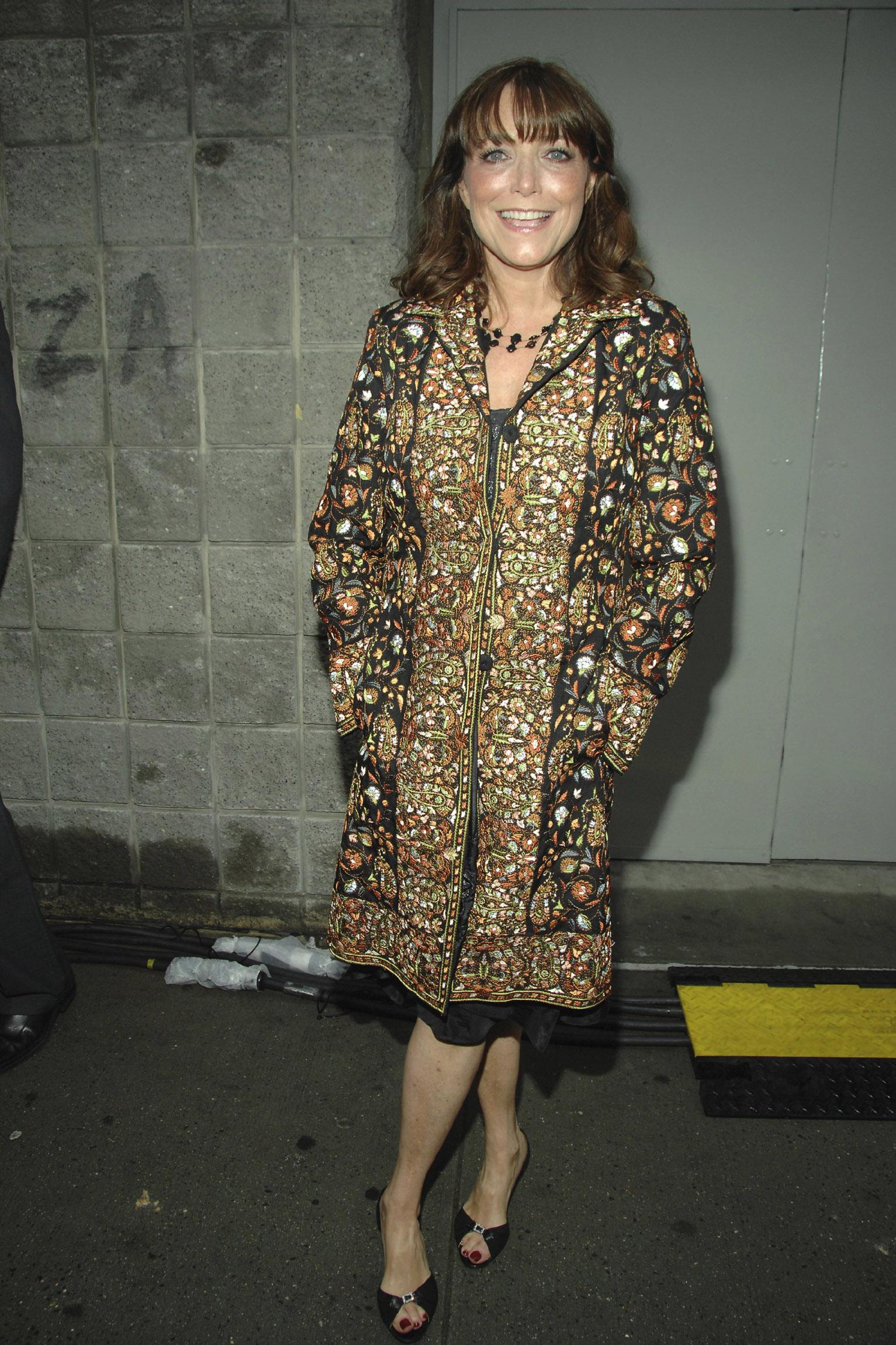 Karen Allen beautiful