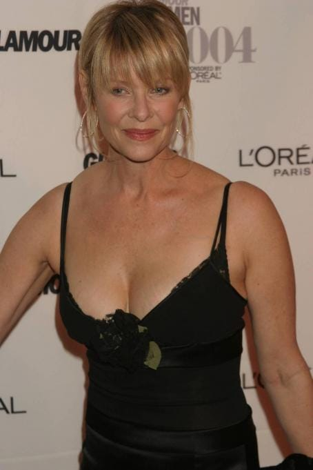 Kate Capshaw hot pictures