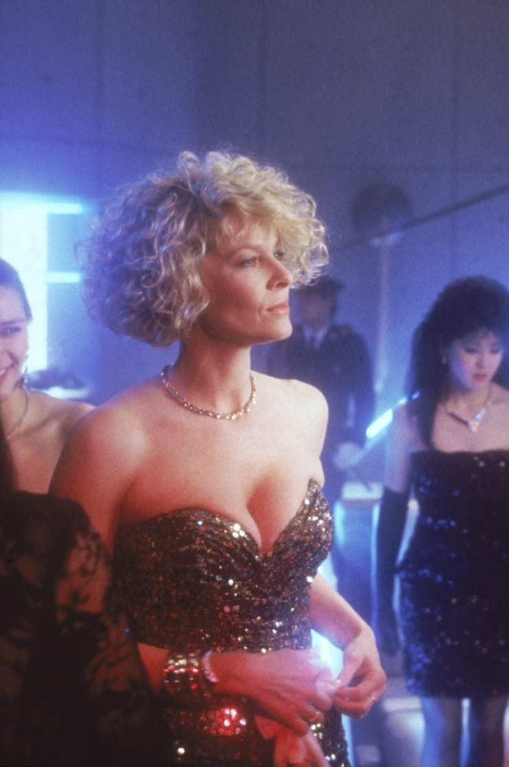 Kate Capshaw sexy pictures