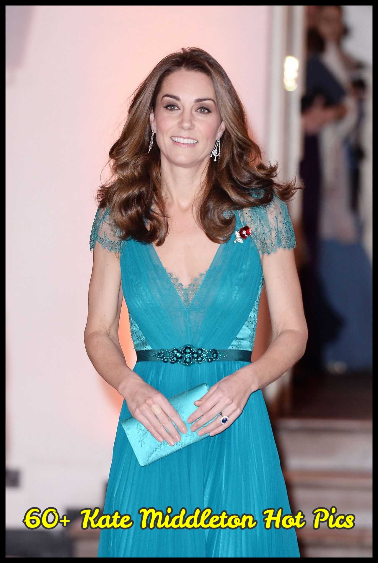 Kate Middleton hot and sexy