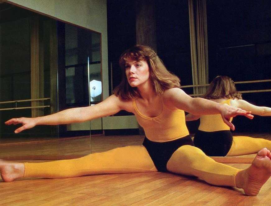 Kathleen Turner amazing