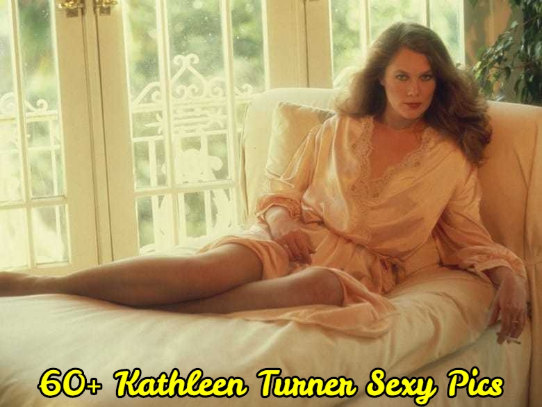 Kathleen Turner feet
