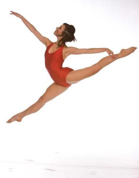 Kathryn McCormick awesome
