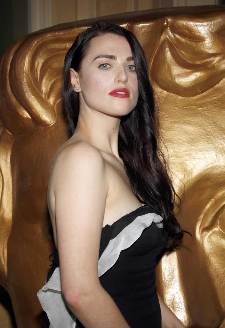 Katie McGrath sexy pic