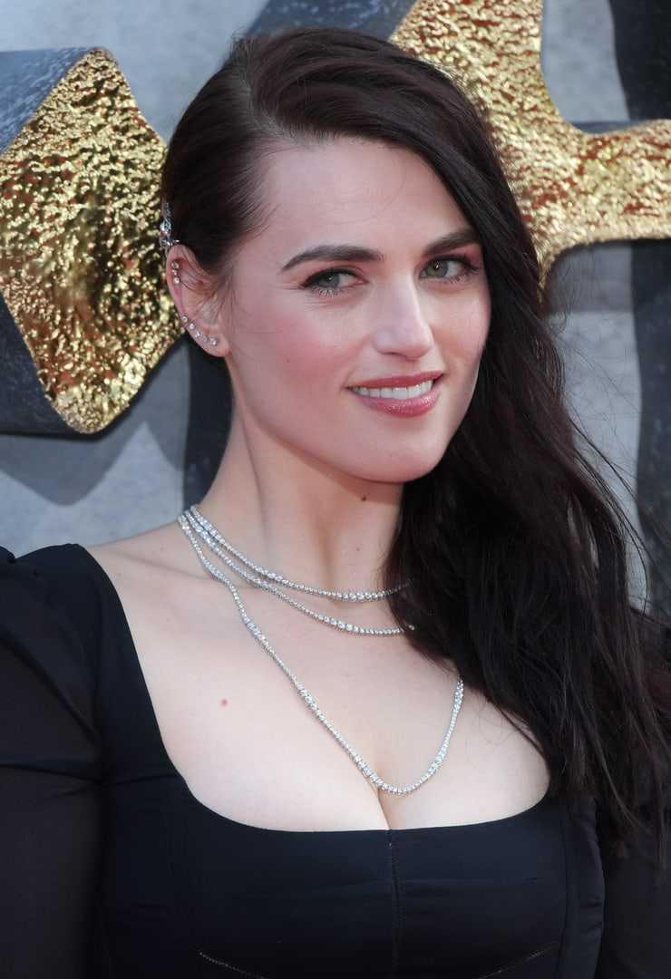 Katie McGrath sexy