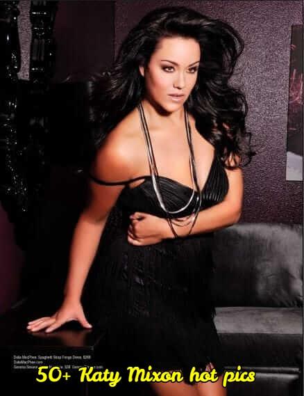 Katy Mixon sexy