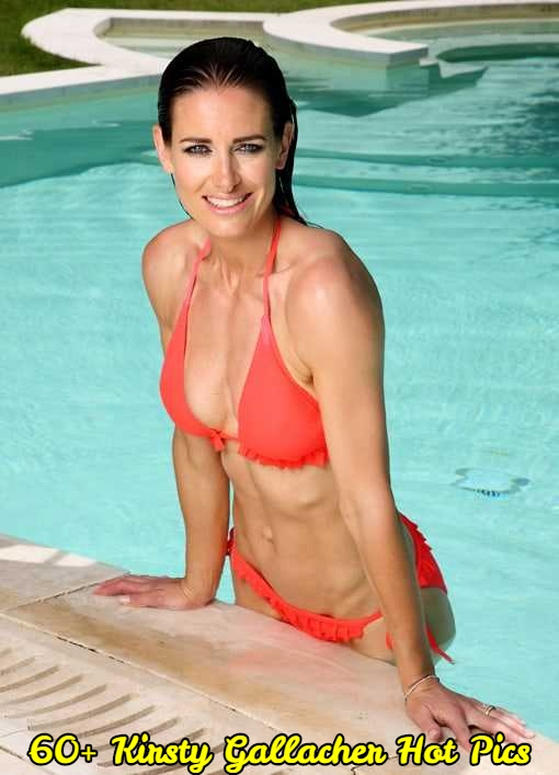 Kirsty Gallacher awesome