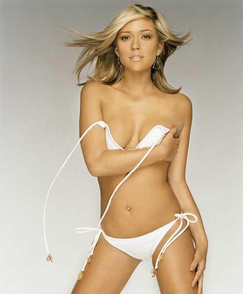 Kristin Cavallari sexy look