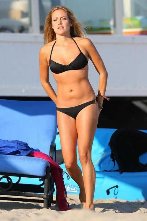 Kristin Cavallari sexy