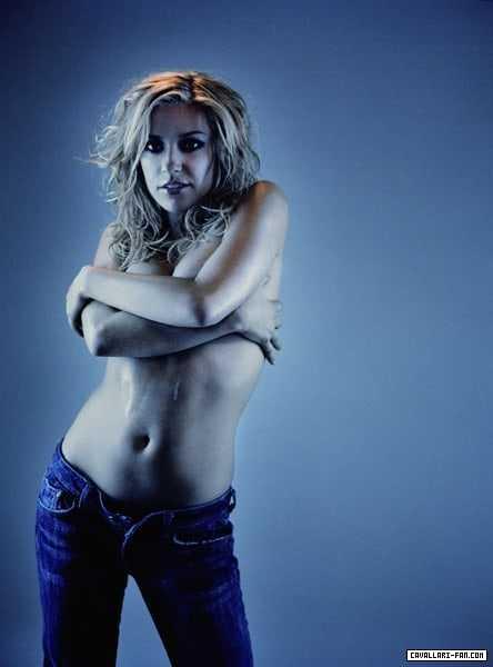 Kristin Cavallari topless pic