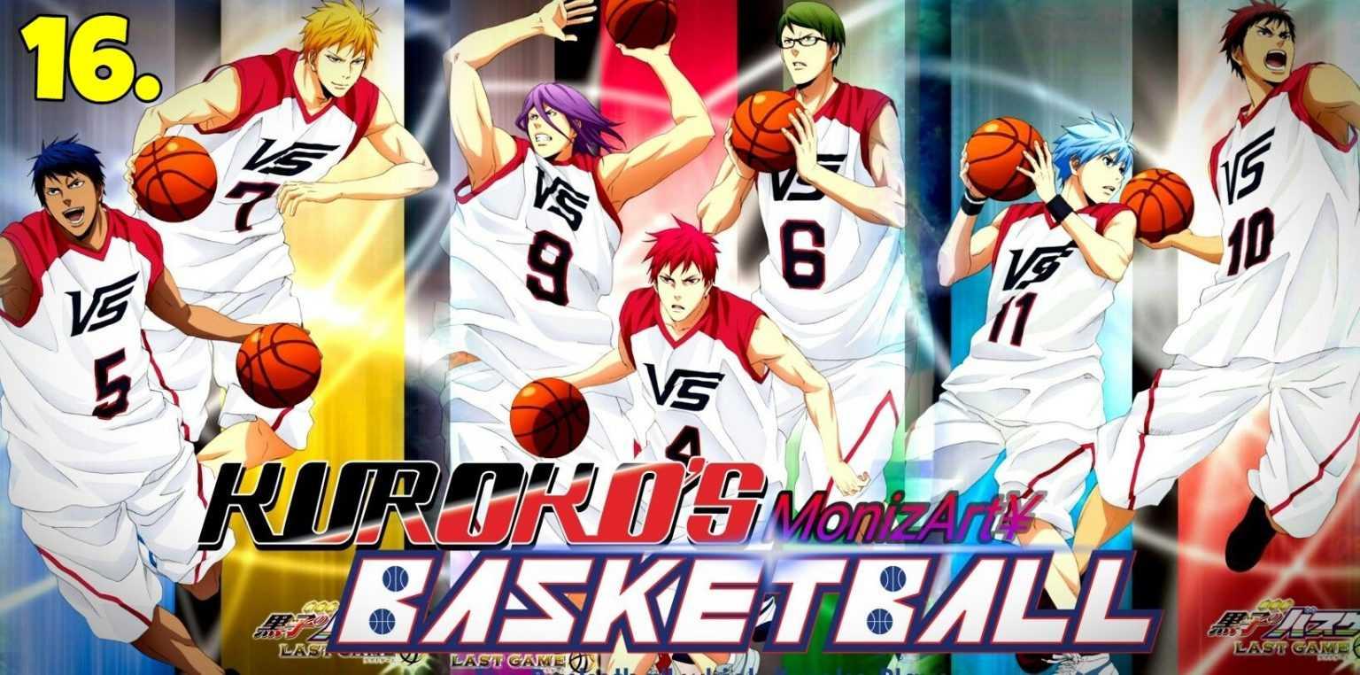 Kurokos-Basketball
