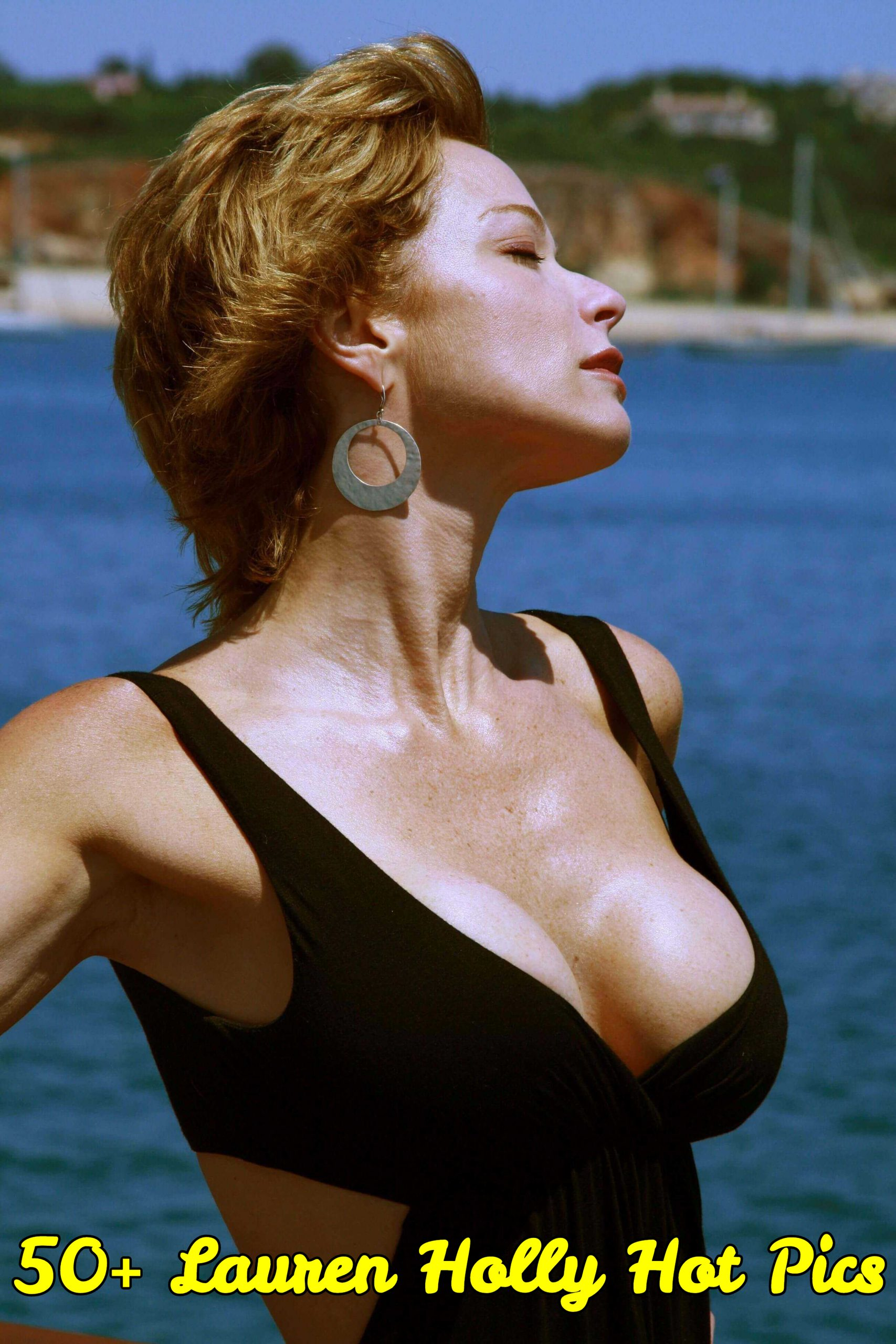 Lauren Holly Bikini