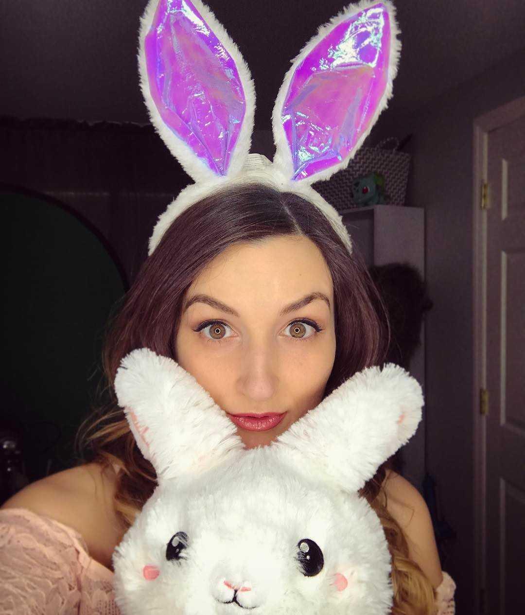 LaurenzSide bunny look