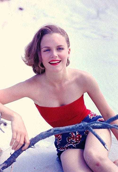 Lee Remick hot