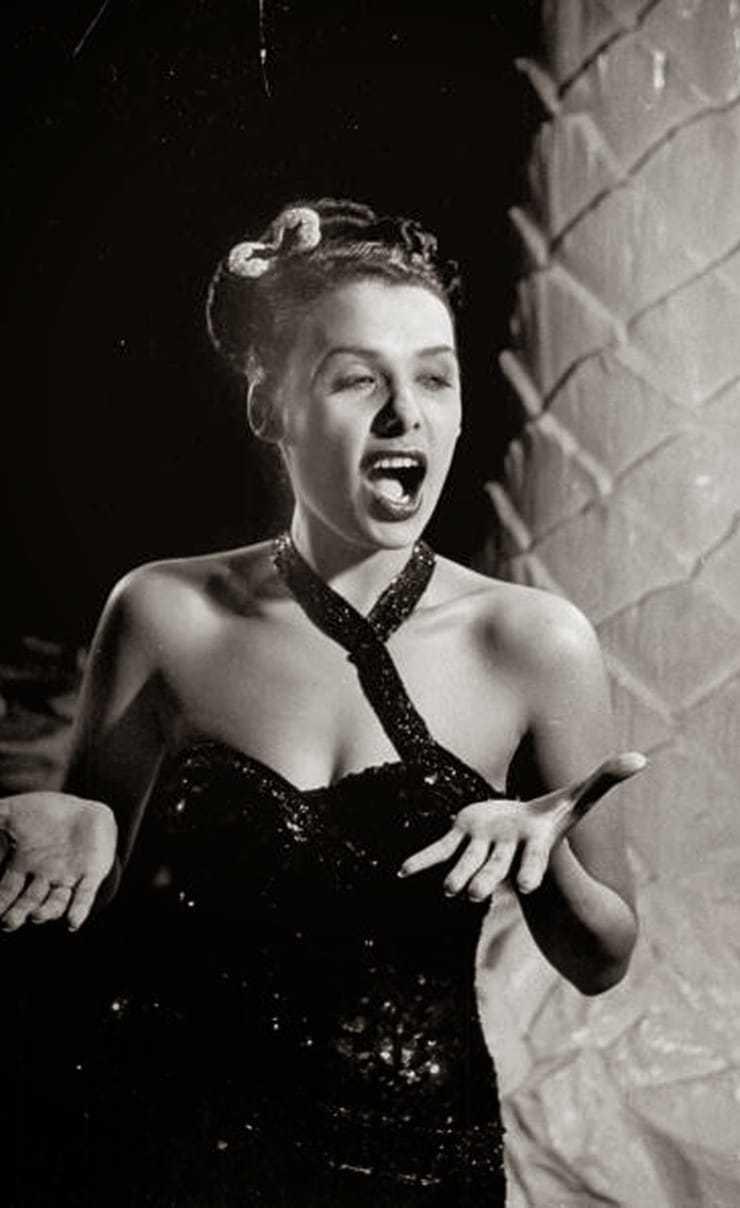 Lena Horne hot (2)
