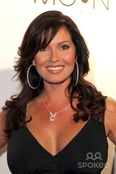 Lisa Guerrero cleavage pics