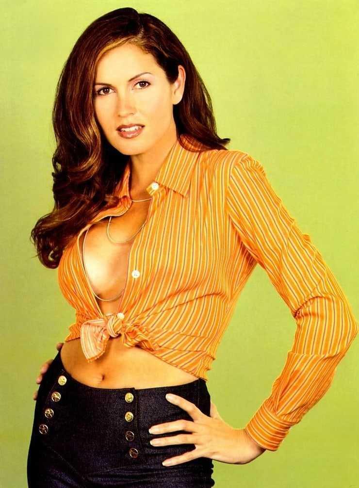 Lisa Guerrero hot pic (2)