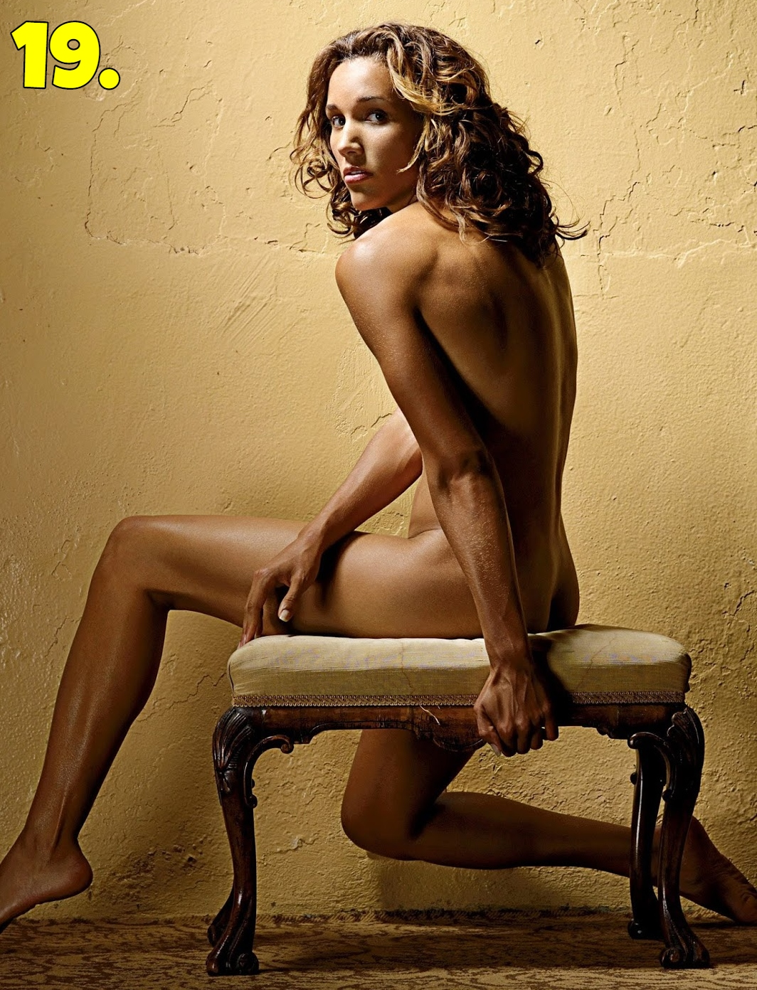 Lori Lolo Jones