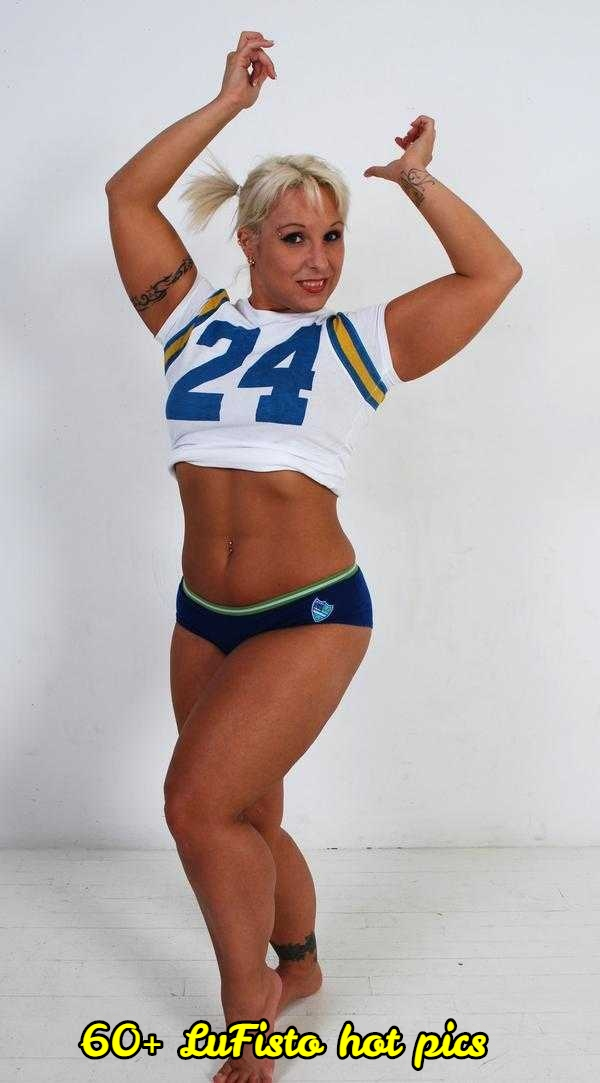 LuFisto hot picture
