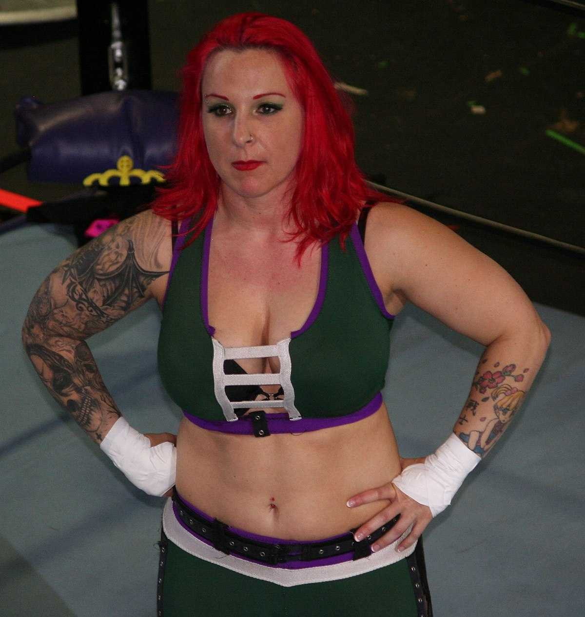 LuFisto hot look pictutre
