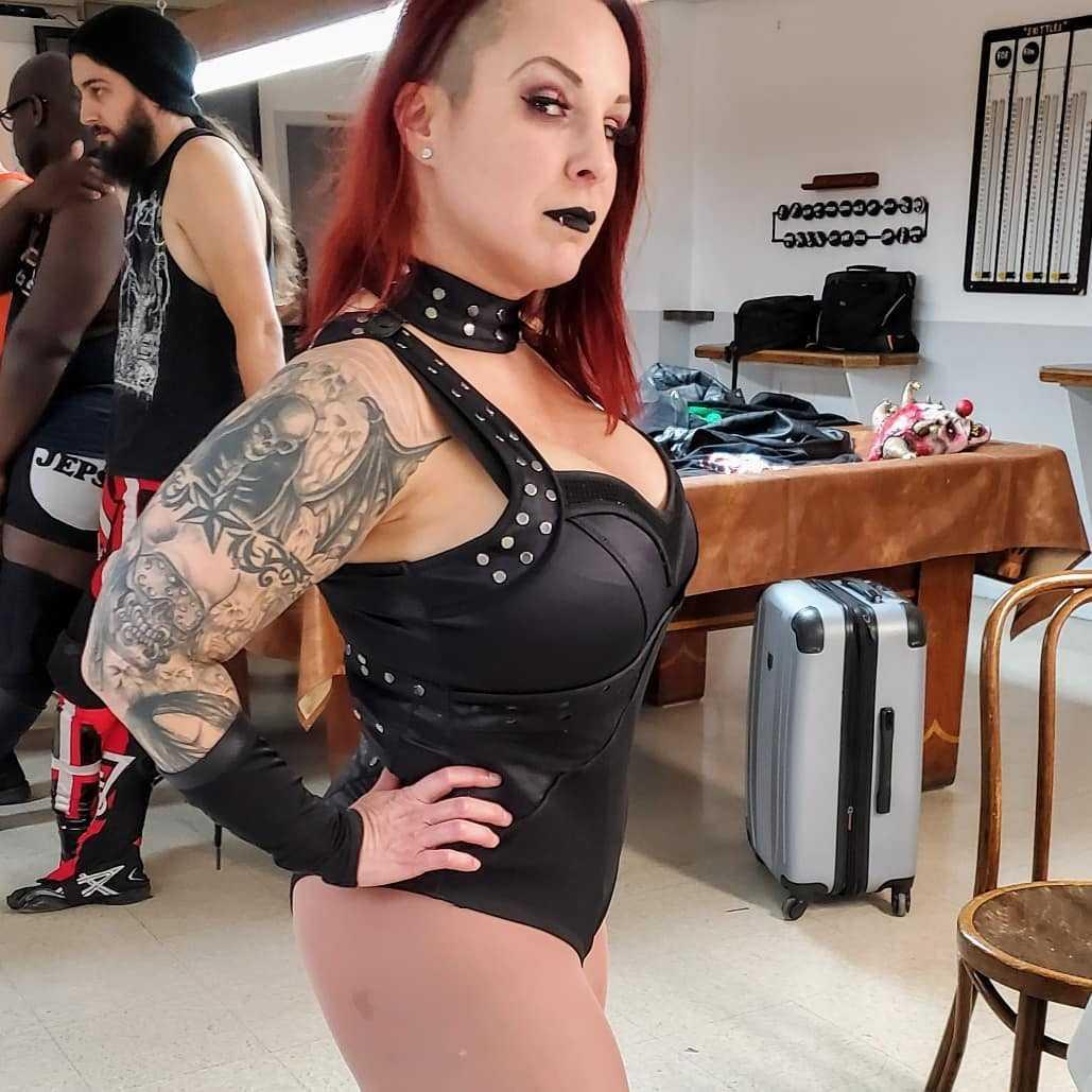 LuFisto sexy photo