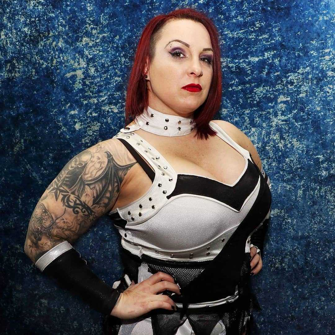 LuFisto sexy pictures