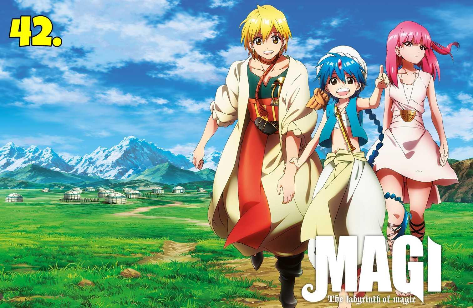 Magi-The-Kingdom-of-Magic