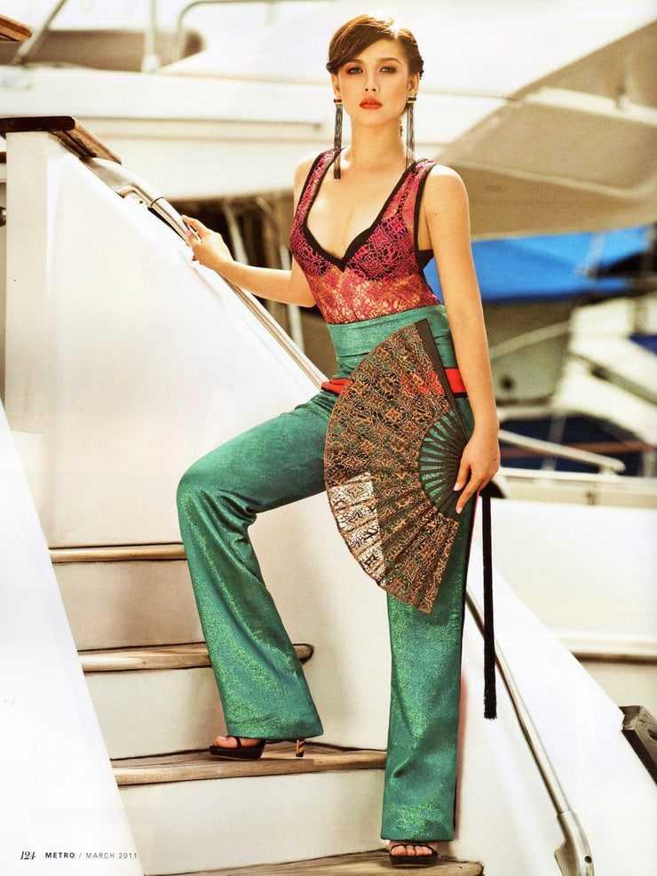 Maja Salvador dress