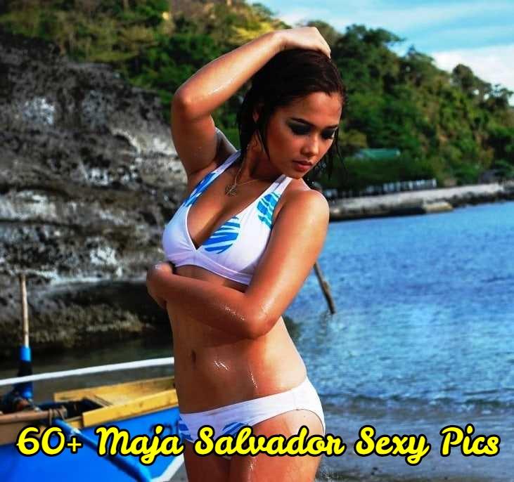 Maja Salvador lingerie
