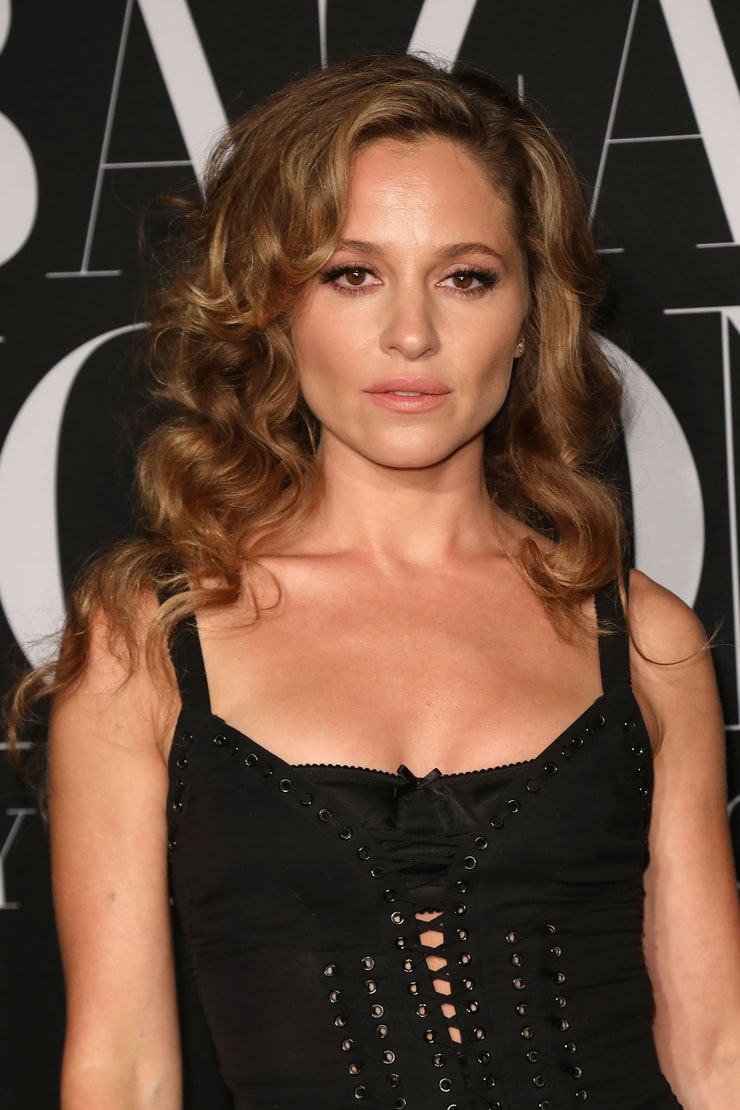 Margarita Levieva sexy busty pictures (2)