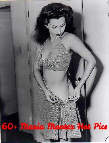 Maria Montez hot pics