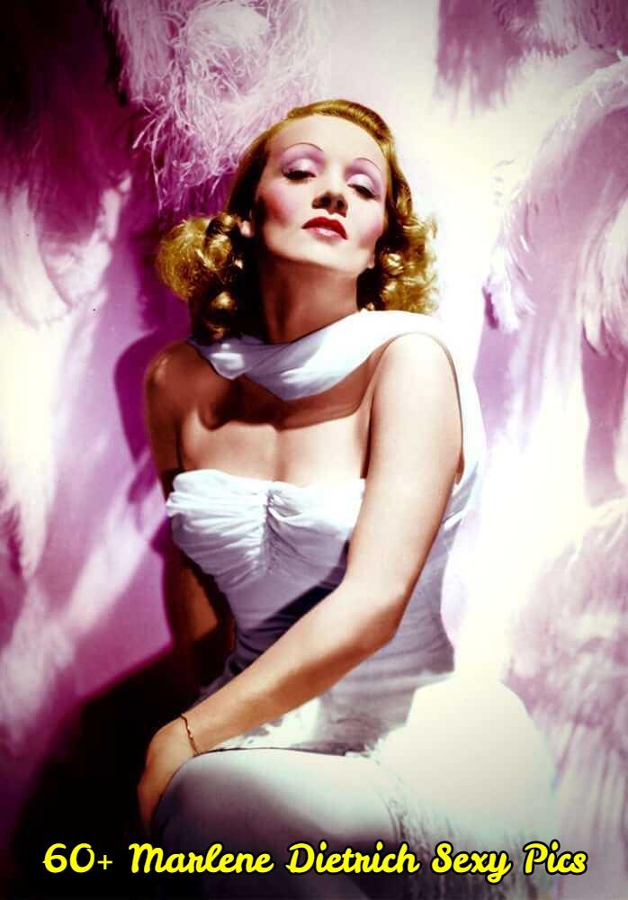 Marlene Dietrich lovely