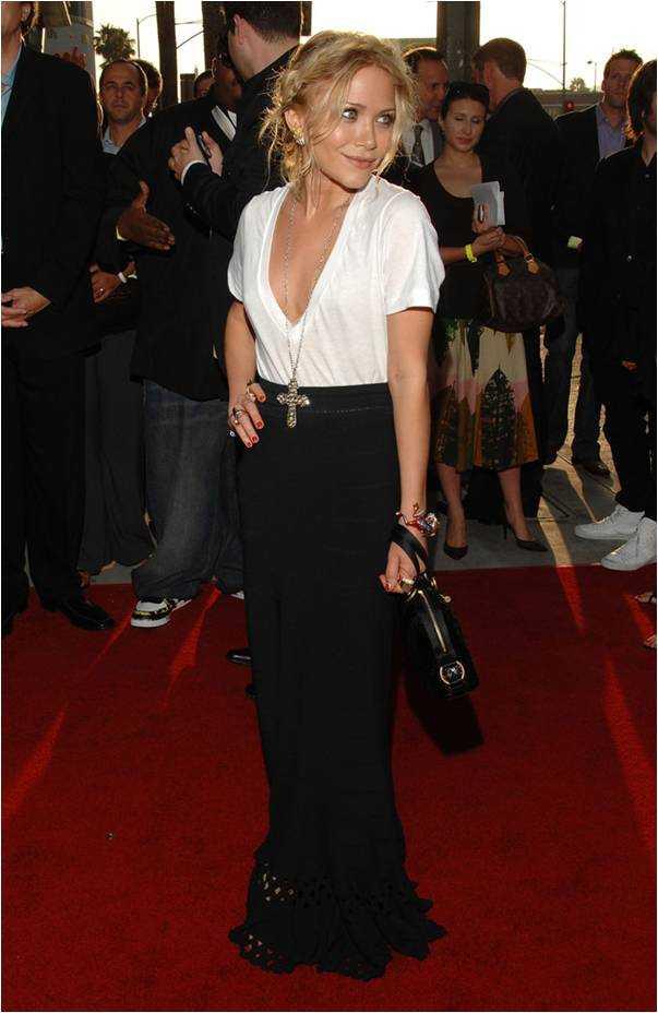 Mary-Kate Olsen beautiful