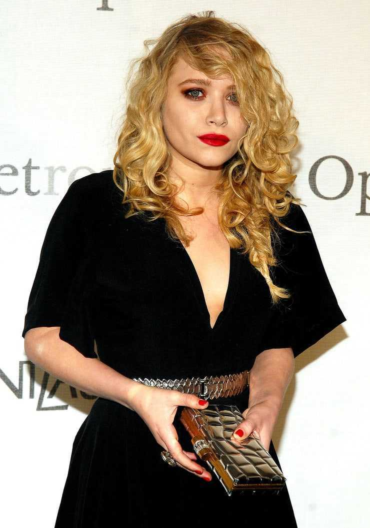 Mary-Kate Olsen hot pictures