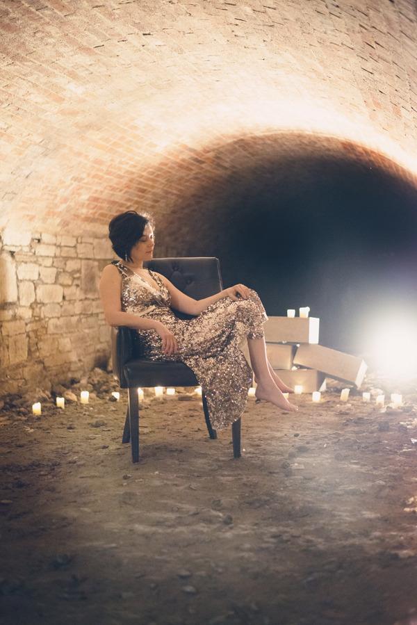 Meg Tilly photoshoot