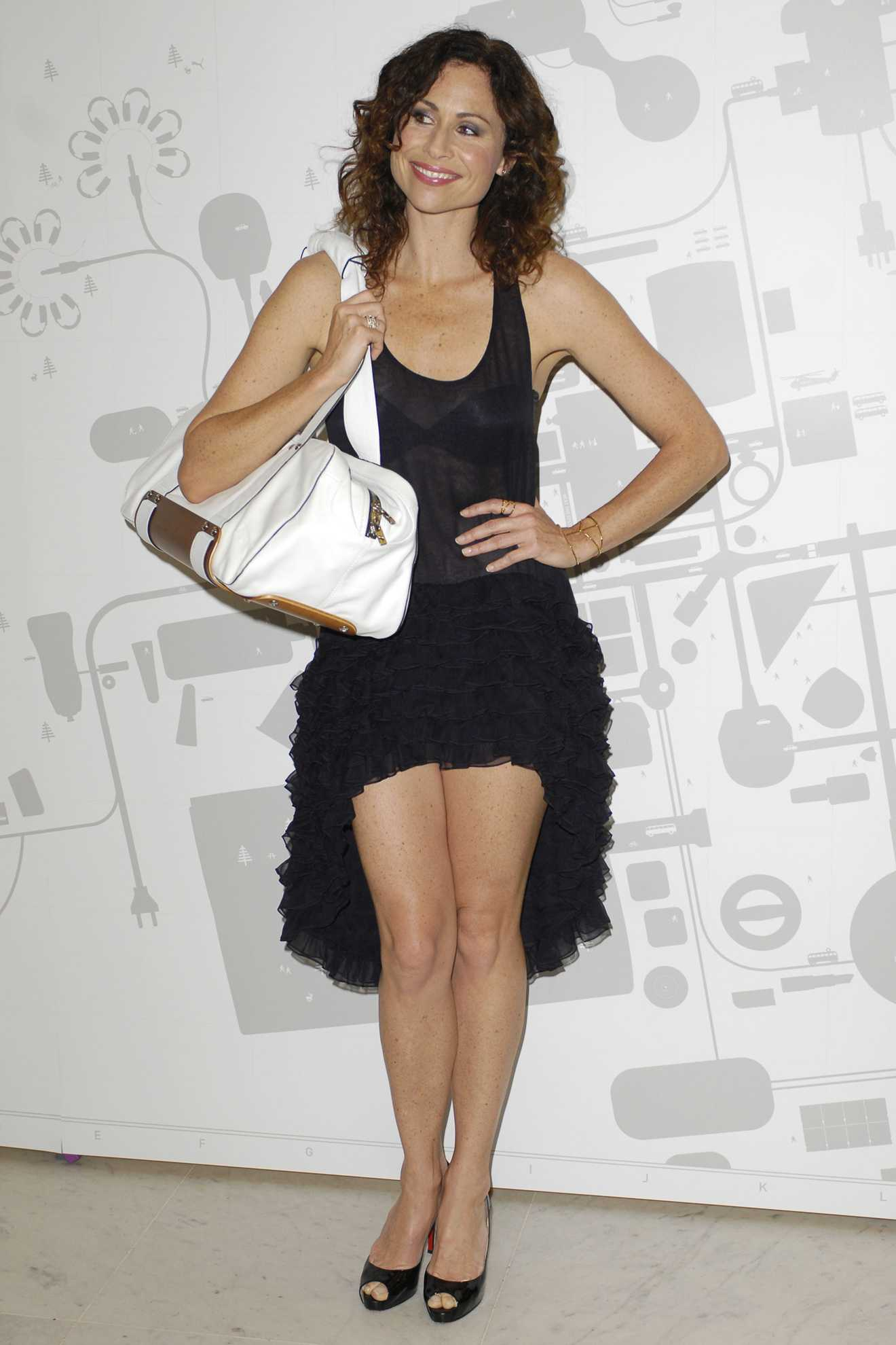 Minnie Driver awesome